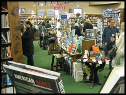 Image result for tattered cover small business saturday