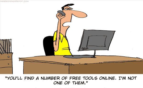 free_tools