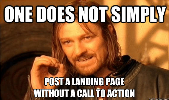 landing-page-without-call-to-action-meme
